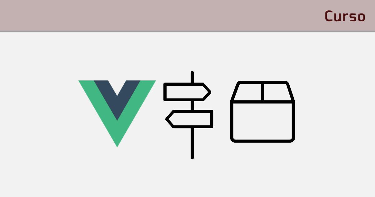 Crea un formulario multipaso con Vue 3, Vue Router y Vuex